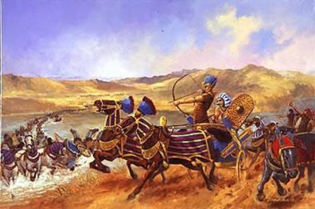 carrosdeguerraegipciose