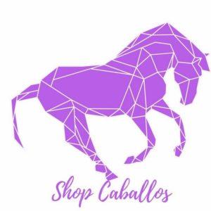 Shop Caballos